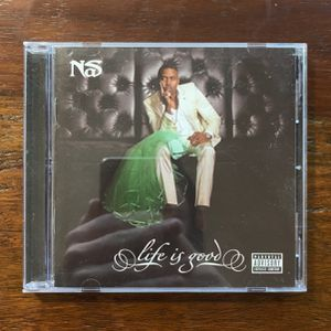 Life Is Good Nas for Sale in Irving, TX