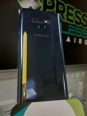 Samsung Galaxy Note 9 - 64 GB - Unlocked - Somos Tienda for Sale in Miami Springs, FL