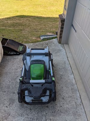 """EGO Power+ 20"""" Mower for Sale in Loganville, GA"""