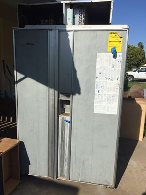 Sub zero side by side fridge and freezer for Sale in Sanger, CA