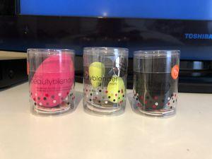Beauty Blenders - Brand New for Sale in Kissimmee, FL