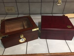 Humidors for Sale in Lakeland, FL