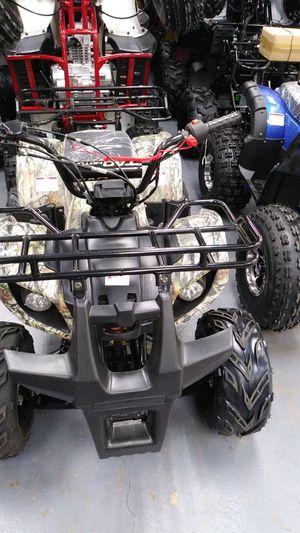 Atv 125cc for Sale in Grand Prairie, TX