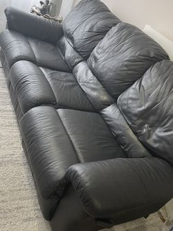 recliner sofa for sale for Sale in Brooklyn,  NY