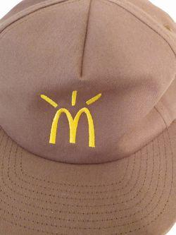 Travis Scott X McDonalds Arches Hat for Sale in Gresham,  OR