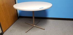 """42"""" office (or not)round table for Sale in San Diego, CA"""