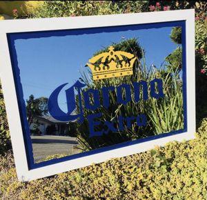 "Corona Extra Beer Cerveza Bar Mirror ""New"" for Sale in Monterey Park, CA"