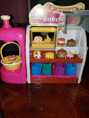 Shopkins bakery for Sale in Westminster, CA