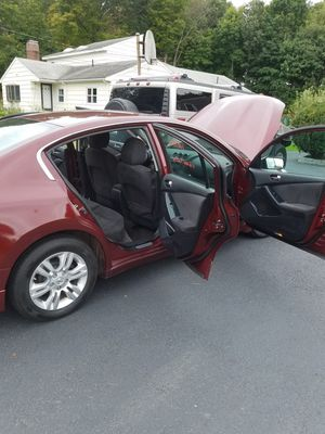 Nissan altima 2012 milage 129.000 for Sale in Peabody, MA