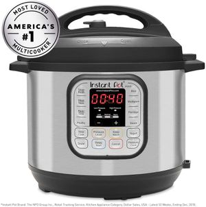 Instant Pot Duo 7-in-1 Electric Pressure Cooker for Sale in Dallas, TX