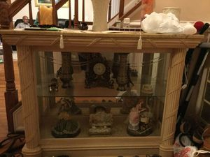 Marble console table for Sale in Leesburg, VA
