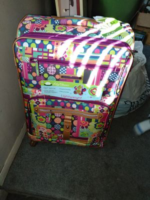 New Suitcase for Sale in WARRENSVL HTS, OH