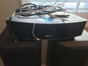 Bose Clock Radio like brand new for Sale in Mesa, AZ