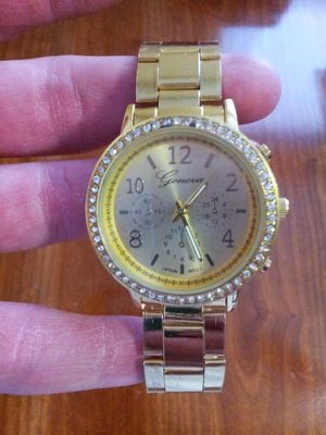 Women's watch for Sale in Columbus, OH