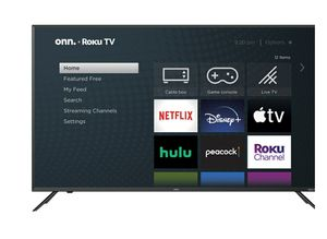 50 inch onn Roku TV for Sale in NORTH PRINCE GEORGE, VA