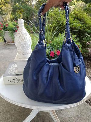 Elliott Lucca Italian Leather Hobo Hand Bag-Tote for Sale in Jackson Township, NJ