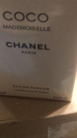 Selling Coco Chanel Perfume for Sale in Atlanta,  GA