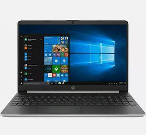 """HP Renewed 15-dy0013dx 15.6"""" HD Notebook Intel Core i5 8th Gen., 12GB RAM, 256GB SSD for Sale in Oceanside, CA"""