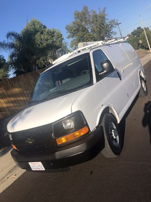 2013 chevy express 2500 for Sale in Escondido, CA