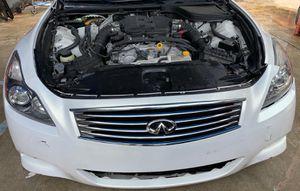 ENGINE ASSEMBLY INFINITI G37 Q50 370Z Q40 Q60 QX70 FX37 M37 Q70 VQ37VHR ENGINE 90 DAY WARRANTY for Sale in Fort Lauderdale, FL