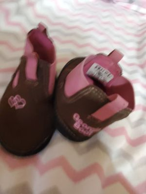 baby girl boots for Sale in SeaTac, WA