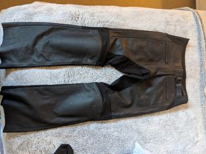 Triumph motorcycle pants for Sale in Chicago, IL