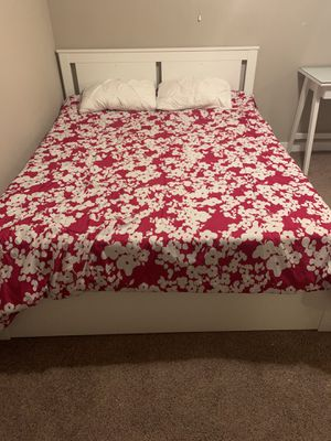 Bed frame for Sale in West Jordan, UT
