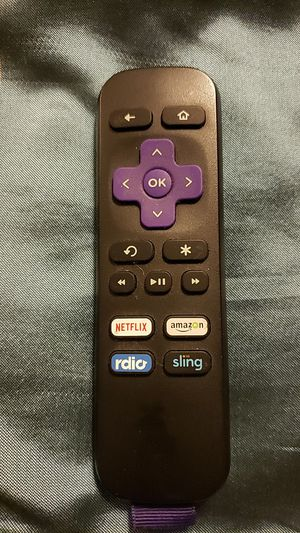 Smart remote for Sale in Phillips Ranch, CA