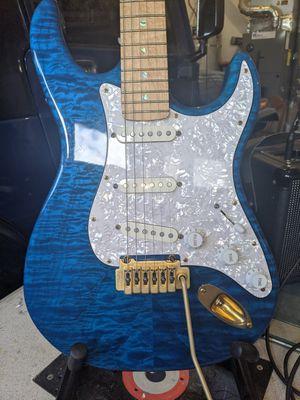 Carvin Stratocaster for Sale in Salem, OR