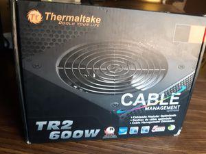 Tar2 600w power supply for Sale in Saint Joseph, MO