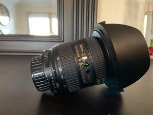 Nikon AF Nikkor 18-35mm 3.5-4.5D ED for Sale in Crowley, TX