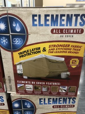 RV Cover for Sale in Greenwood, IN