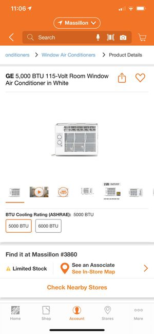 2 WINDOW AC UNITS for Sale in Brooklyn, NY