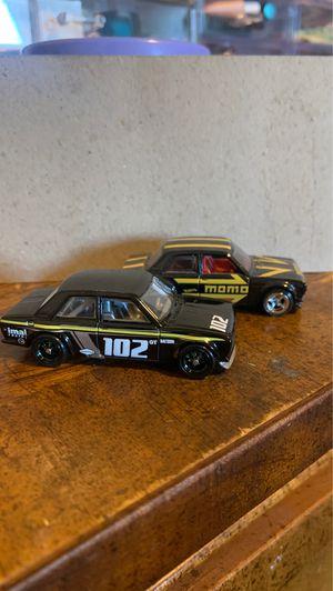Hot wheels Datsun bluebird 510 for Sale in Los Angeles, CA