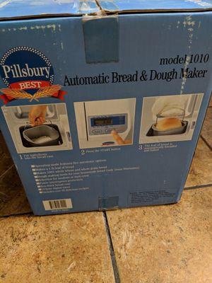 Bread maker for Sale in Livonia, MI