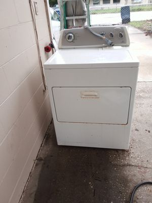 Dryer for Sale in Dover, FL