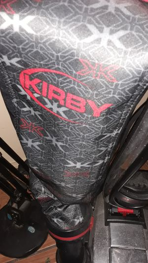 2017 model Kirby vacuum for Sale in Monrovia, CA