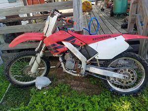 Dirt bike 2 strok for Sale in Austin, TX