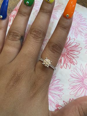 14k Ring for Sale in Homestead, FL