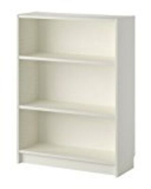 white ikea bookcase/shelf for Sale in Las Vegas, NV