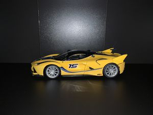 Maisto scale cars 1:18 for Sale in Laurel, MD