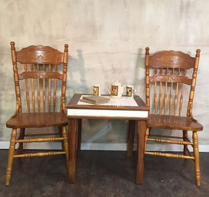 Chair set for Sale in Celina, TX