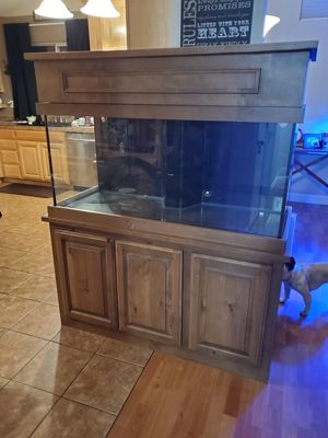 90g Reef Ready Starfire Aquarium for Sale in Ceres, CA