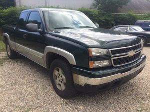 06 Chevy Silverado 1500 Z71 4x4 FINANCE for Sale in Hanson, MA