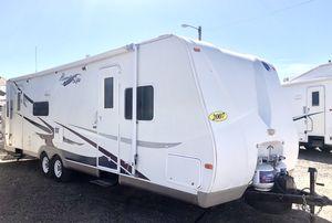 2007 Holiday rambler 28ft Trailer Camper Lite for Sale in Mesa, AZ