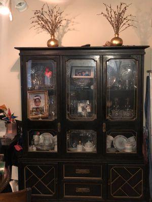 China Cabinet & Bar for Sale in Washington, DC