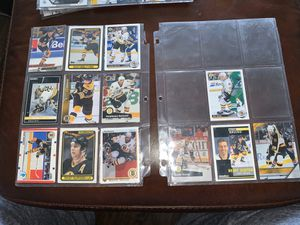 Bruins cards for Sale in Stoughton, MA