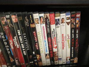 DVDs for Sale in Elk Grove, CA