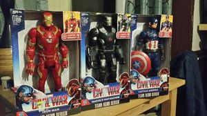 Collector's Editions Marvel Universe for Sale in Philadelphia, PA