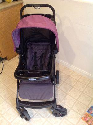 Graco stroller travel sistem for Sale in North Las Vegas, NV